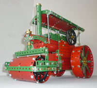 Steam Roller 1947 thumb