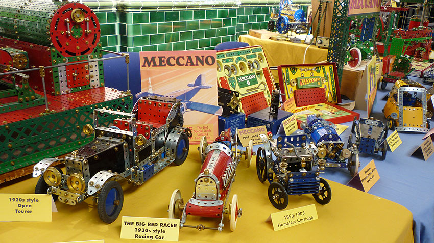 meccano display museum of power may 2013 page 79. Black Bedroom Furniture Sets. Home Design Ideas