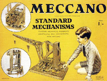 Standard mechanisms